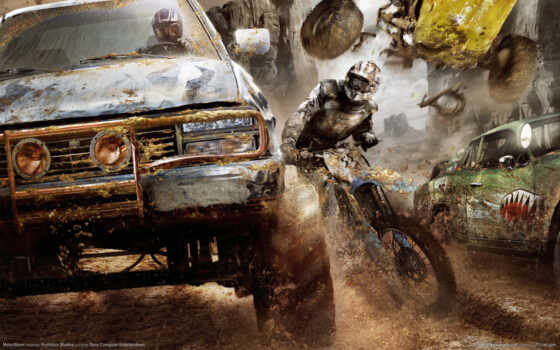 motorstorm, game, games, desktop, игры, will, рисунков, gry, video, click, from, launch, japan, sony, det, killzone, att,