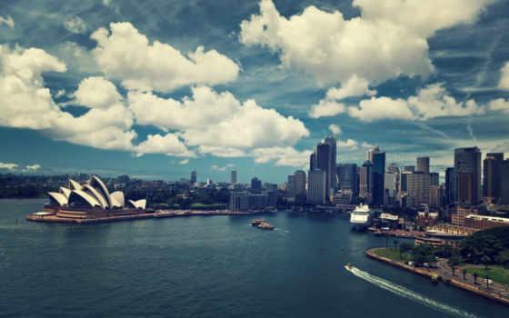 сидней, можно, австралия