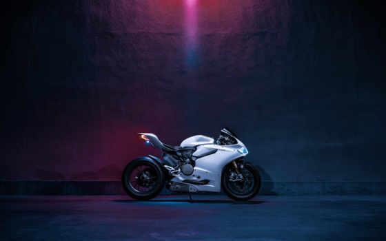 мотоцикл, ultra, ducati