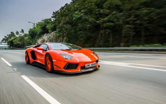 aventador, lamborghini, dmc, molto, veloce, revealed, cruising, lp900^
