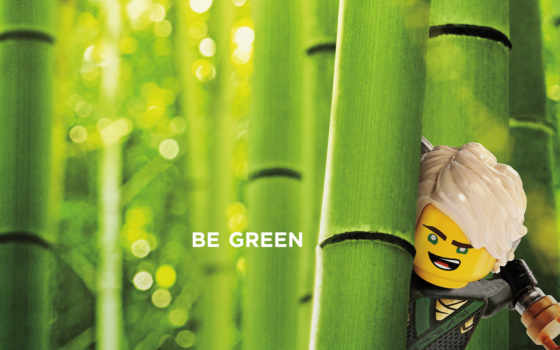 lego, ниндзяго, сниматься, ninjago, movie, плакат, далее, характер,