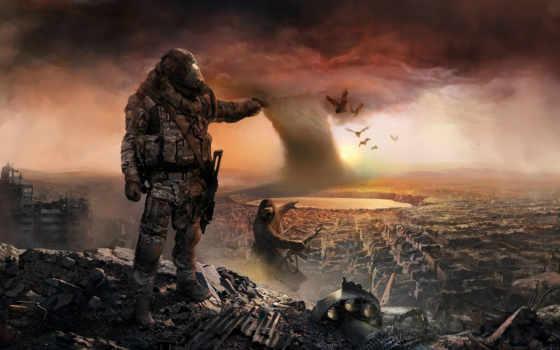 apocalypse, качестве