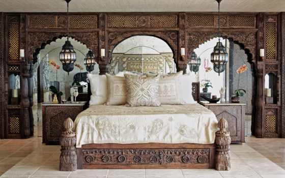 спальню
