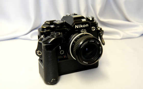 nikon, фотоаппарат, thank