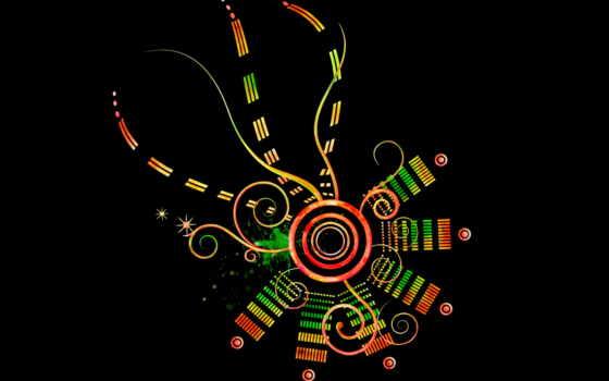 демотиваторы, узоры, футажи, pattern, трав, красивые, черном, июл, февраля, best, fone,