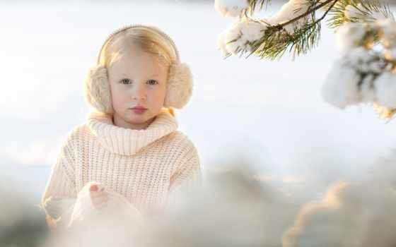 photography, снег, little, desktop, free, страница, girls, photos,