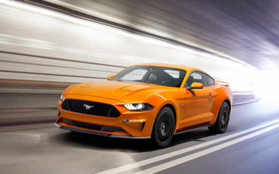 new, ford, mustang, has, свое, car, янв, gizmag,