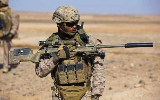 united, states, corps, marine, солдат, бургиньот, пехоты, сша, море, шлем,