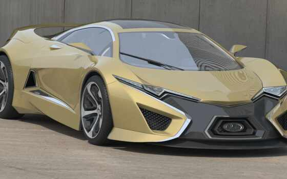 car, лада, supersport, sports, супер, luxury, exotic, concept