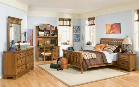 casual, мебель, спальня