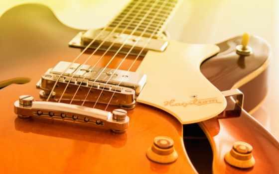 гитара, струны, гитары, pillow, музыка, декоративная, фон, пикап,