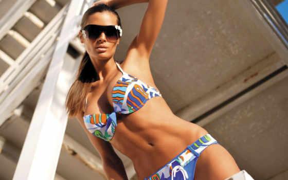 chirita, beatrice, фотосессия, румынской, модели,
