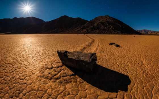 долина, смерть, пустыня, park, national, california, america, mojave, hot