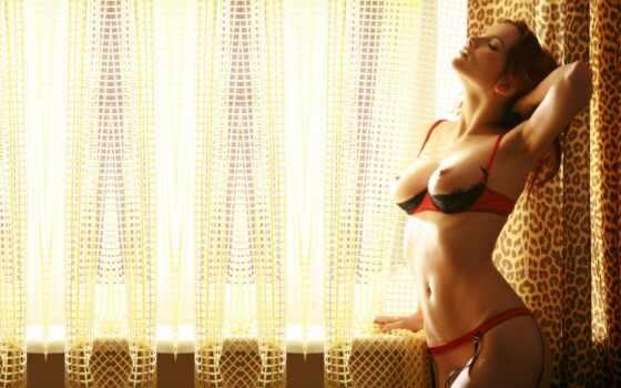 girl, naked, front, sexy, cute, window, девушки, эротика, очаровательными, сексуальными, девушками, girls, hot, boobs,