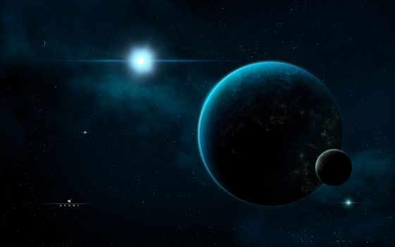 космос, звезды Фон № 24460 разрешение 2560x1600
