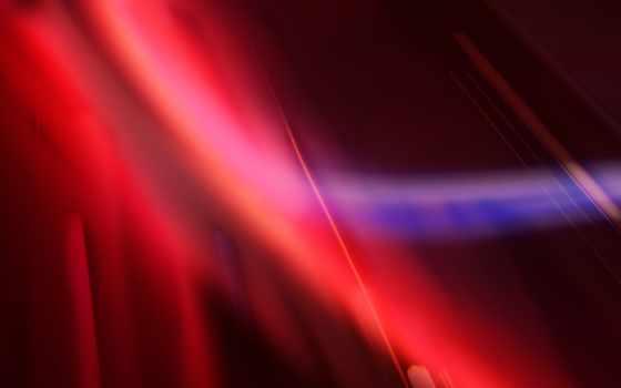 красный, abstract
