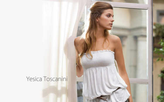 yesica, toscanini, девушки