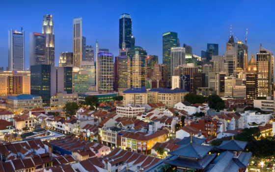 singapore, город, you