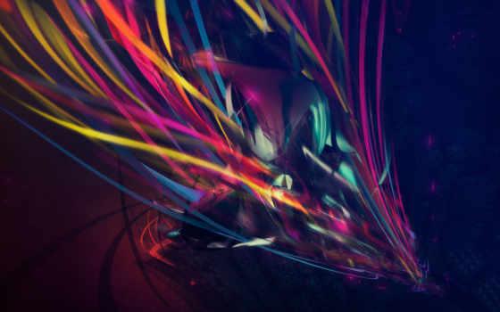 abstrakciya, play, slideshow, линии, digital, art,