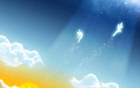 душі, полет, заставка, soul, февр, свой, путь,