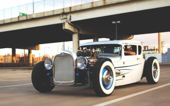 rat roadster