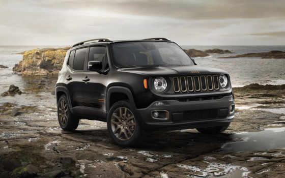 jeep, renegade, anniversary, фотографий, anos, worldwide, cherokee,