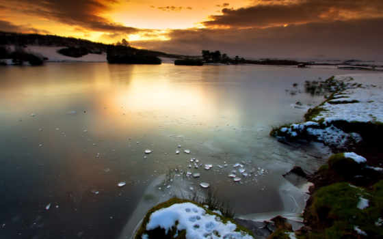 desktop, шотландия, widescreen, взгляд, full, природа, landscape,
