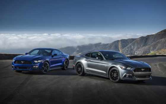 ford, mustang, car, ecoboost, new,