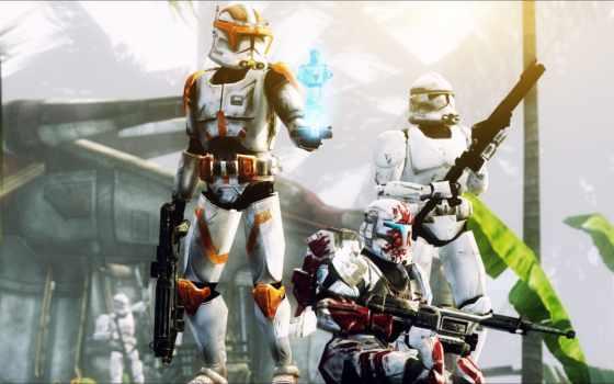 wars, star, clone, войны, клонов, звездные, мод, harris, cody, commander, штурмовик,