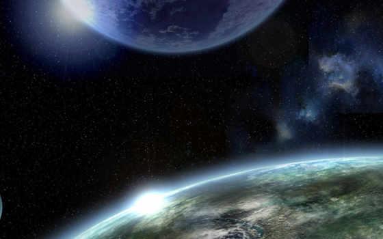 cosmos, космос, art,