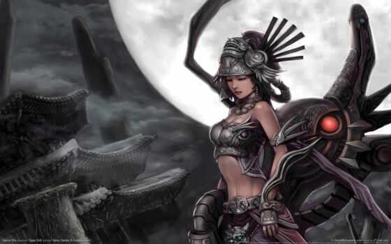 fantasy, graphics