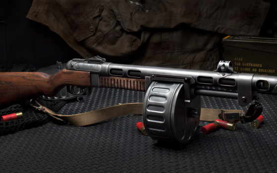 автомат, оружие Фон № 33012 разрешение 1680x1050