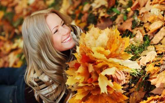 улыбка, devushka, blondinka