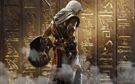 assassin, creed, origins, game