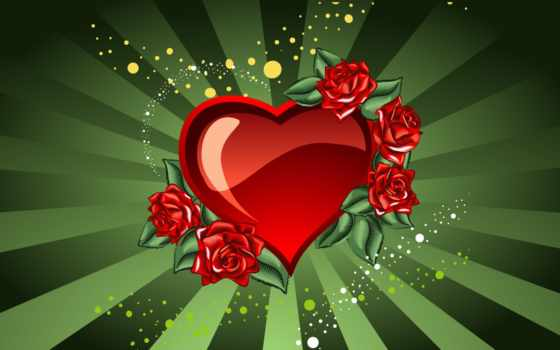 day, heart