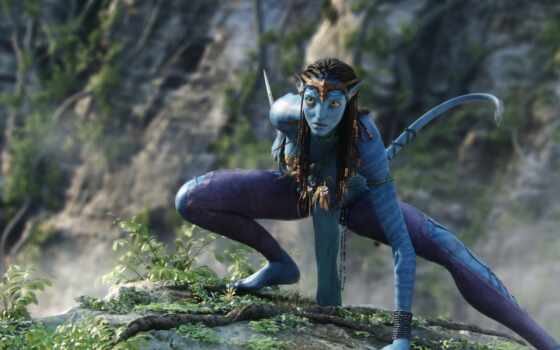 avatar, нейтири, война, neytiri, movie, photos,