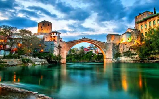 turu, балкан, bosna