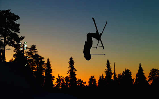 world, ski, freestyle