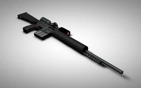 пистолет, бочки, винтовка, машина, air, assault, штурмовая,