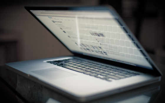 ноутбук, apple, macbook,