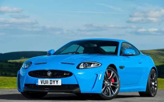 jaguar, xkr, автомобили, авто, автомобилей, coupe, blue,