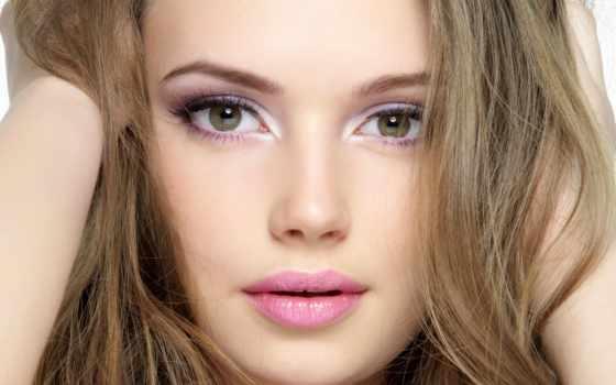 макияж, romantic, глаз