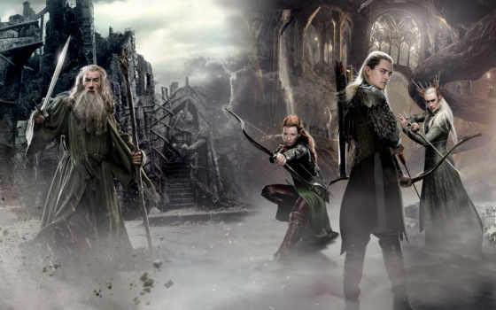 фильмы, hobbit, сниматься
