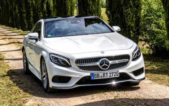 mercedes, benz, coupe, class, matic, мерседес, amg,