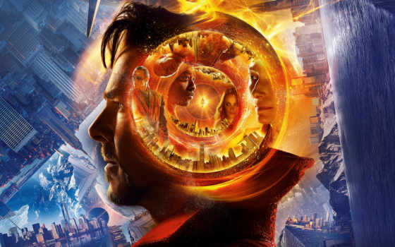 strange, доктор, synopsis, videos, movie, one,