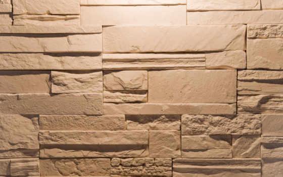 камень, стена, wild, укладка, уложеный, том, стоящий,