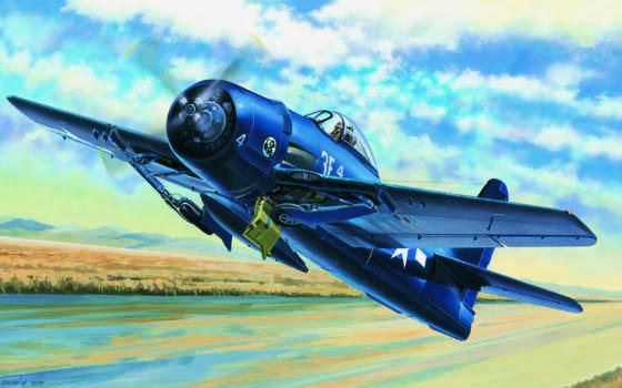 bearcat, hobby, boss, grumman, the, aircraft, in,