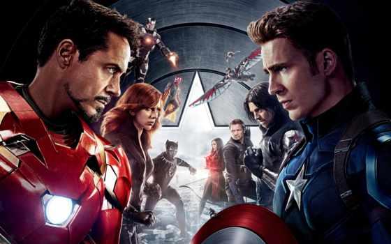 captain, america, war, civil, мужчина, iron, you, американский,