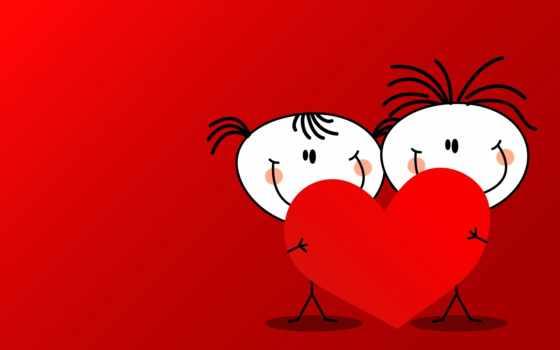 февраля, день, влюбленных, valentine, шары, прикольные, святого, boy, девушка, днем, февр,