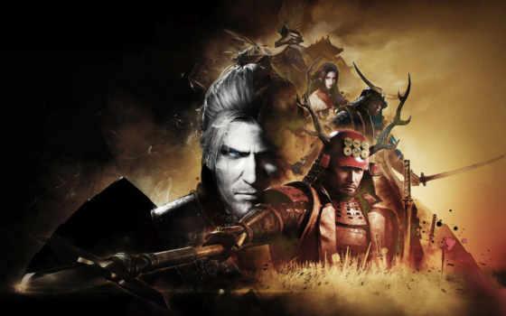 nioh, complete, издание, game, выйдет, koei, tecmo, ninja, команда, release,